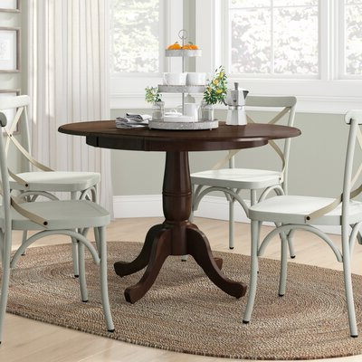 2019 49'' Dining Tables Inside Oval Small Kitchen & Dining Tables You'll Love In (View 24 of 25)