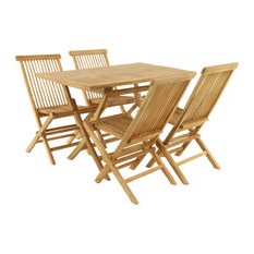2019 50 Farmhouse Dining Room Sets That Are Worth The Money In Within Aulbrey Butterfly Leaf Teak Solid Wood Trestle Dining Tables (View 14 of 19)