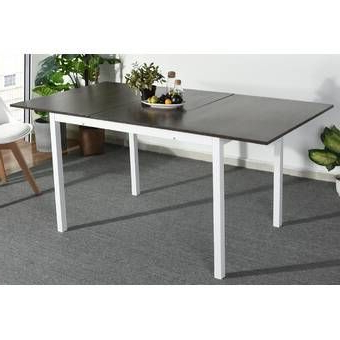 2019 Counter Height Extendable Dining Tables Pertaining To Adams Drop Leaf Dining Table (View 7 of 25)