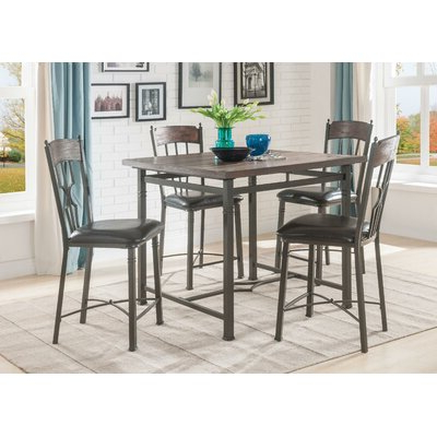 2020 42 Inches Tall Kitchen & Dining Tables You'll Love In 2020 In Dankrad Bar Height Dining Tables (View 7 of 25)