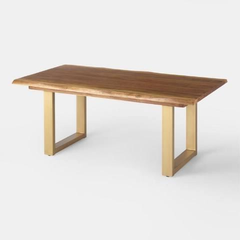Featured Photo of Elderton 30'' Solid Wood Dining Tables