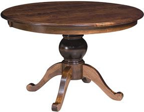 [%33% Off Brookline Mission 3 Door Island Table In Maple Throughout Well Known Gaspard Maple Solid Wood Pedestal Dining Tables gaspard Maple Solid Wood Pedestal Dining Tables In 2019 33% Off Brookline Mission 3 Door Island Table In Maple fashionable Gaspard Maple Solid Wood Pedestal Dining Tables Regarding 33% Off Brookline Mission 3 Door Island Table In Maple well Known 33% Off Brookline Mission 3 Door Island Table In Maple With Regard To Gaspard Maple Solid Wood Pedestal Dining Tables%] (View 16 of 25)