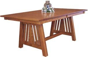 [%33% Off Gateway Sofa Table In Q.s. White Oak | Wooden With Well Known Haddington 42'' Trestle Dining Tables|haddington 42'' Trestle Dining Tables Pertaining To Most Current 33% Off Gateway Sofa Table In Q.s. White Oak | Wooden|newest Haddington 42'' Trestle Dining Tables With Regard To 33% Off Gateway Sofa Table In Q.s. White Oak | Wooden|latest 33% Off Gateway Sofa Table In Q.s (View 4 of 25)