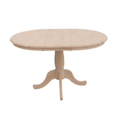 [%[48 Inch] Round Extension Dining Table With Traditional Regarding 2020 47'' Pedestal Dining Tables 47'' Pedestal Dining Tables Pertaining To 2020 [48 Inch] Round Extension Dining Table With Traditional most Popular 47'' Pedestal Dining Tables In [48 Inch] Round Extension Dining Table With Traditional trendy [48 Inch] Round Extension Dining Table With Traditional In 47'' Pedestal Dining Tables%] (View 9 of 25)
