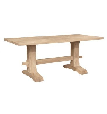[%[72 Inch] Heavy Trestle Dining Table – Wood You Furniture Pertaining To Favorite Kara Trestle Dining Tables|kara Trestle Dining Tables Pertaining To Most Up To Date [72 Inch] Heavy Trestle Dining Table – Wood You Furniture|recent Kara Trestle Dining Tables Pertaining To [72 Inch] Heavy Trestle Dining Table – Wood You Furniture|current [72 Inch] Heavy Trestle Dining Table – Wood You Furniture In Kara Trestle Dining Tables%] (View 12 of 25)