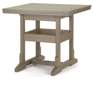 Adejah 35'' Dining Tables Regarding Recent Breezesta™ 32 X 32 Inch Square Dining Table – Dining (View 9 of 25)