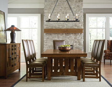Alexxes 38'' Trestle Dining Tables Inside Trendy Tuscany Trestle Dining Tablezimmerman (View 25 of 25)