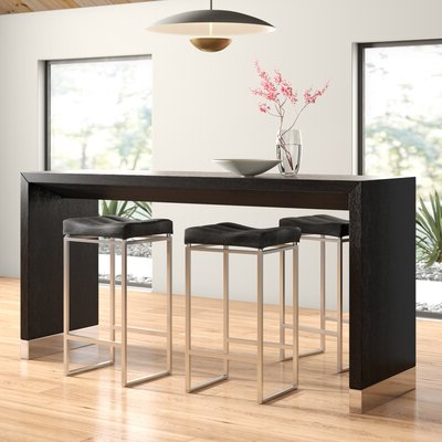 Allmodern For Mciver Counter Height Dining Tables (View 25 of 25)