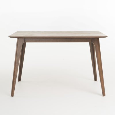 Allmodern In Most Recent Elderton 30'' Solid Wood Dining Tables (View 2 of 25)