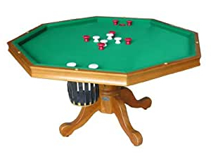 """Featured Photo of 48"""" 6 Player Poker Tables"""