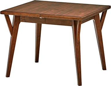 Amazon – Amazon Brand – Rivet Federal Mid Century Throughout Current Balfour 39'' Dining Tables (View 22 of 25)