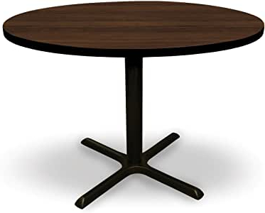 Featured Photo of Mode Round Breakroom Tables