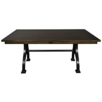 Amazon – Liberty Furniture 411 T4274 Arlington House Inside Widely Used Haddington 42'' Trestle Dining Tables (View 9 of 25)