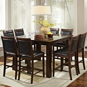 Another Set That May Be Too Big For Now (54x54), But I Within Well Liked Steven 39'' Dining Tables (View 8 of 25)
