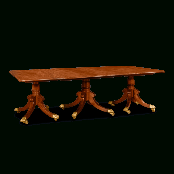 Antique Furniture Throughout Wilkesville 47'' Pedestal Dining Tables (View 17 of 25)