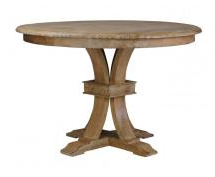 Australia's Largest Site For Round Pertaining To Carelton 36'' Mango Solid Wood Trestle Dining Tables (View 10 of 25)