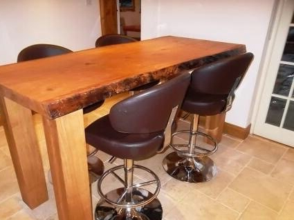 Bar Height Kitchen Table – Unique Wild Wood Furniture Regarding Most Recently Released Abby Bar Height Dining Tables (View 23 of 25)