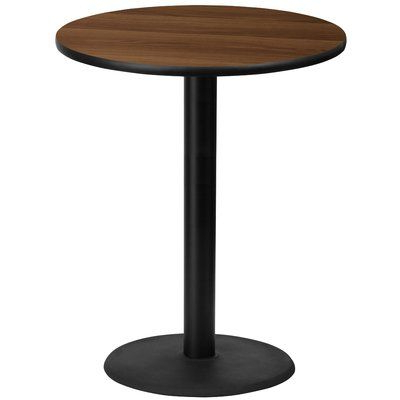 Bar Height Table (View 5 of 25)