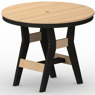Bechet 38'' Dining Tables With Regard To Trendy Outdoor Resin Dining Tables For Sale (View 15 of 25)