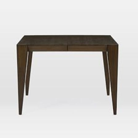 Bekasi 63'' Dining Tables Pertaining To Newest Anderson Solid Wood Expandable Dining Table – Carob (View 25 of 25)