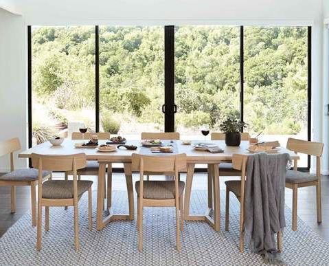 Belton Dining Tables For Widely Used Dining Tables, Scandinavian Dining Room – Scandis (View 14 of 25)