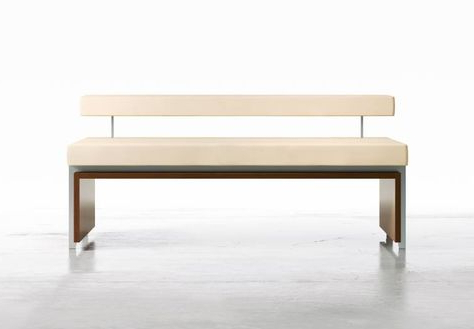 Bench, Dining Bench, Home Decor Throughout Anzum (View 9 of 25)