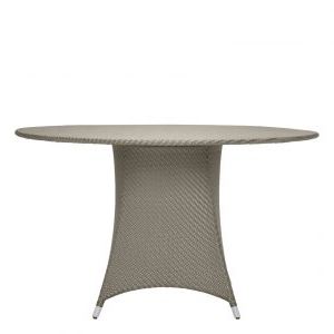 Best And Newest Amari Fully Woven Dining Table Round 130 – Janus Et Cie With Regard To Naz (View 16 of 25)