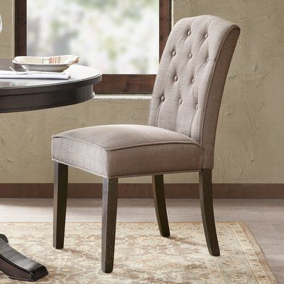 Best And Newest Lewin Dining Tables Within Bumgardner Side Chair (set Of 2) (View 19 of 25)