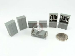 Best And Newest Mp Originals 1/72 Home Furniture (var (View 18 of 25)