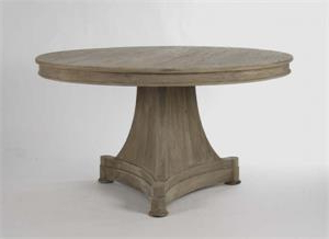 Best And Newest Nalan 38'' Dining Tables Within Zentique Ignas Dining Table Li S10 25 (View 18 of 25)