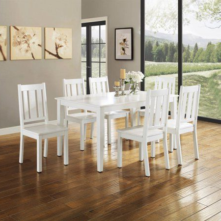 Better Homes And Gardens Bankston Dining Table, Multiple Intended For Most Recently Released Baring 35'' Dining Tables (View 20 of 25)