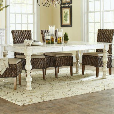 Featured Photo of Bradly Extendable Solid Wood Dining Tables