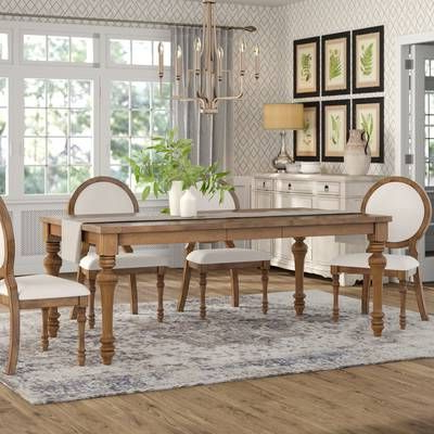 Bradly Extendable Solid Wood Dining Tables Regarding Most Up To Date Filkins Extendable Dining Table (View 6 of 25)