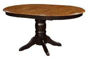 Bradly Extendable Solid Wood Dining Tables With Best And Newest August Grove Sisler Extendable Butterfly Leaf Solid Wood (View 20 of 25)