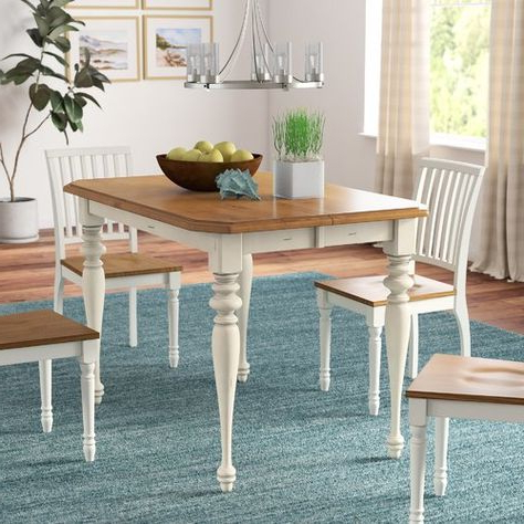 Bridgeview Counter Height Extendable Dining Table Pertaining To 2019 Counter Height Extendable Dining Tables (View 17 of 25)
