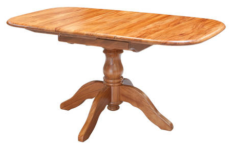 Featured Photo of Dawna Pedestal Dining Tables