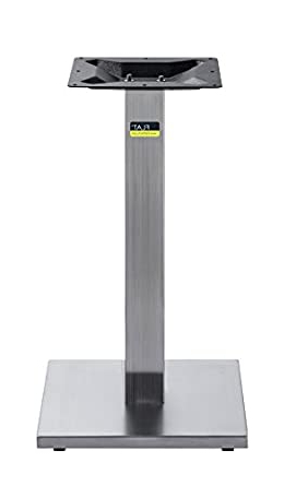 Bushrah Counter Height Pedestal Dining Tables Within Well Known Amazon: Flat Self Stabilizing Ds225 ( (View 19 of 25)