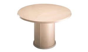 Cainsville 32'' Dining Tables Intended For Newest Skovby Sm 32 – Hansen Interiors (View 9 of 25)