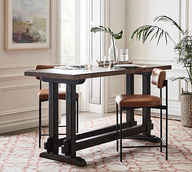 Carson Counter Height Table (with Images) (View 4 of 25)