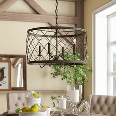 Ceiling Lights Within Most Popular Edmondson Dining Tables (View 5 of 25)