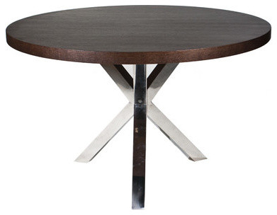 Collin Dining Table – Modern – Dining Tables Regarding Well Liked 49'' Dining Tables (View 18 of 25)