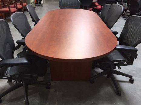 Collis Round Glass Breakroom Tables In Current Krug Conference Table (View 2 of 25)