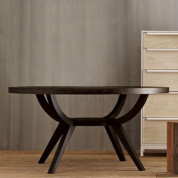 Contemporary Dining Table (View 18 of 25)