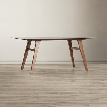 Corrigan Studio South Bend Dining Table & Reviews (View 16 of 25)
