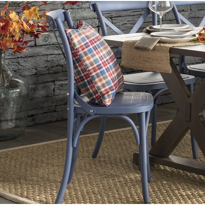 Cottage & Country Patio Dining Chairs You'll Love In 2019 With Regard To Most Recent Kayleigh (View 16 of 25)