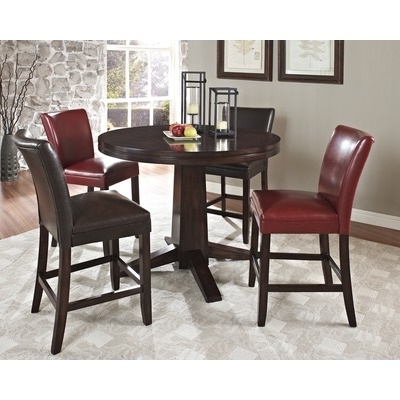 Counter Height Dining Sets (View 15 of 25)