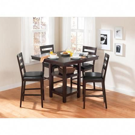 """Counter Height Dining Tables Inside Well Known Excellent """"pub Set Ideas"""" Information Is Available On Our (View 5 of 25)"""