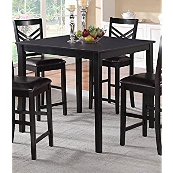 Featured Photo of Counter Height Extendable Dining Tables