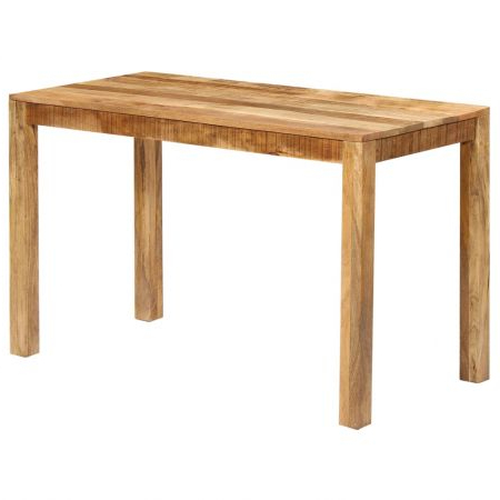 Crazy Sales Intended For Alfie Mango Solid Wood Dining Tables (View 2 of 25)