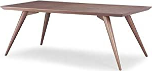 Current Balfour 39'' Dining Tables Pertaining To Amazon – Zuo Modern 100000 Stockholm Dining Table (View 10 of 25)